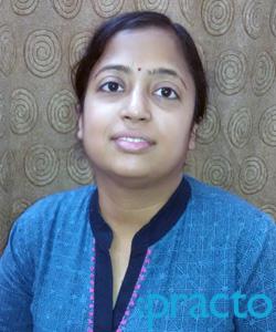 Dr. Itika Singla - Dentist