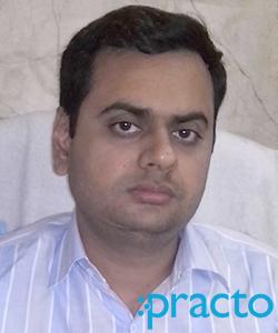 Dr. Nikhil Pandit - Dentist
