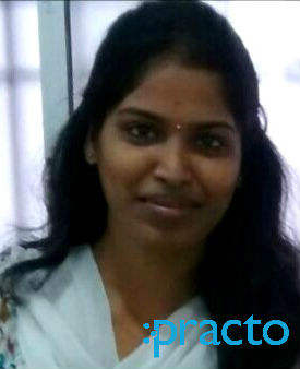 Dr. Sornalatha - Speech Therapist
