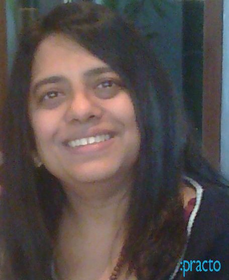 Mrs. Parul Khona - Psychologist