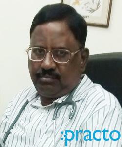 Dr. K.B. Sastry - General Physician