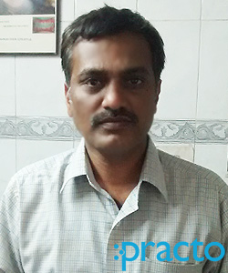 Dr. Ravi Chandra.P.V - Dentist