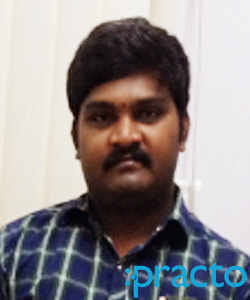 Dr. Raghavendra kalla - Physiotherapist