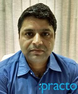 Dr. Gulshan Singh - Dentist