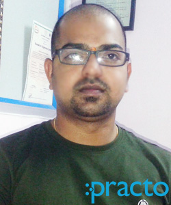 Dr. Rangacharya K (PT) - Physiotherapist