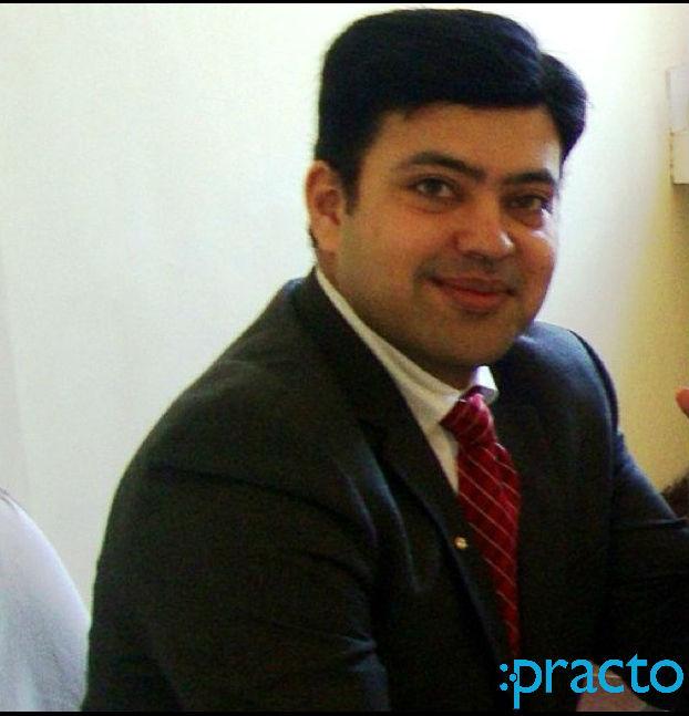 Dr. Samir Anand - Dentist