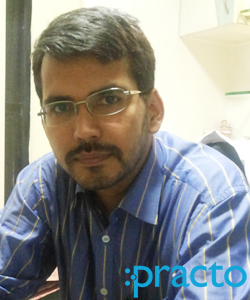 Dr. Amol Patil - Dentist