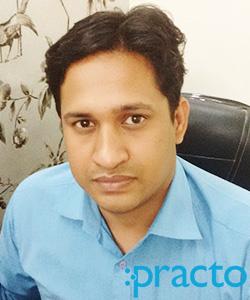 Dr. Pankaj Mishra - Dentist