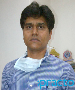 Dr. Vikas Bendgude - Dentist