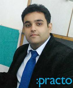 Dr. Shashank Asthana - Dentist