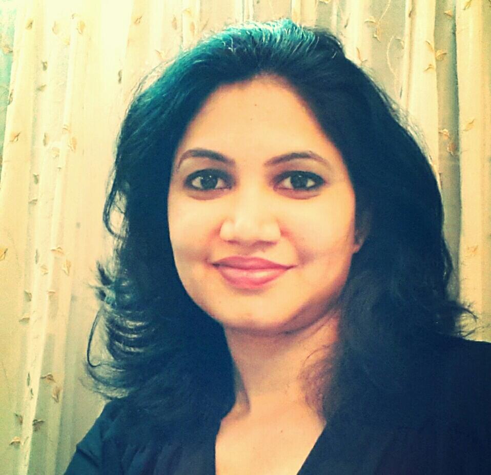 Dr. Chaitanya S. H - Dentist