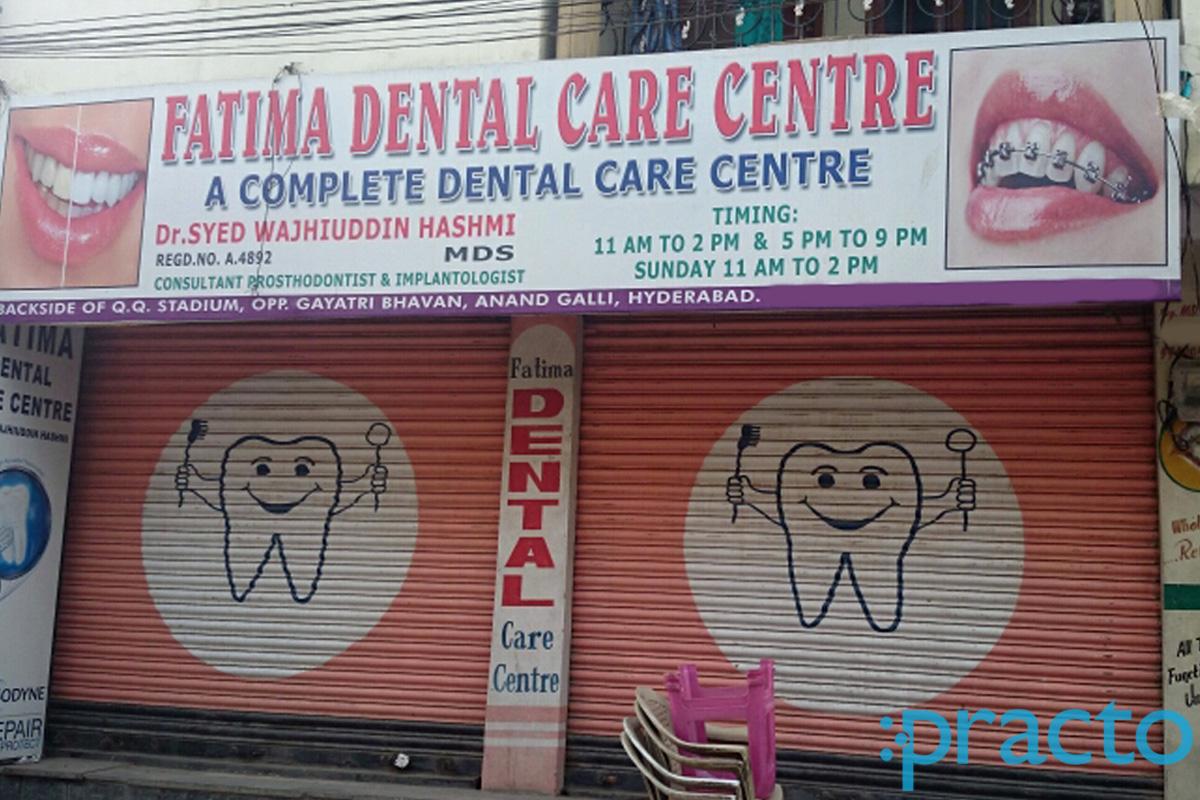 Doctors In Bahadurpura, Hyderabad - Book Appointment Online, View