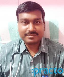 Dr. V.M. Jobraj Kumar - Homeopath
