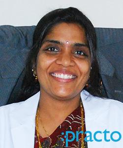 Dr. USHA KIRAN - Dentist