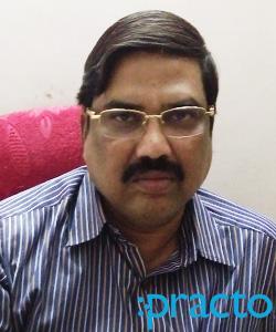 Dr. Sudhir Nelapatla - Acupuncturist