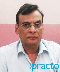 Dr. Arun Bajaj - General Physician