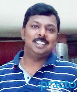 Dr. Subash Gattu - Dentist