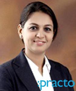 Dr. Tejal Lathia - Diabetologist