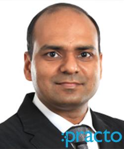 Dr. Pawan Ojha - Neurologist