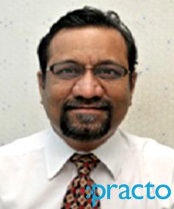 Dr. Pankaj Patel - Vascular Surgeon