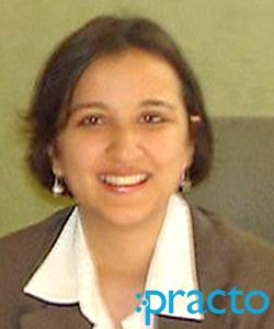 Dr. Parul Tank - Psychiatrist