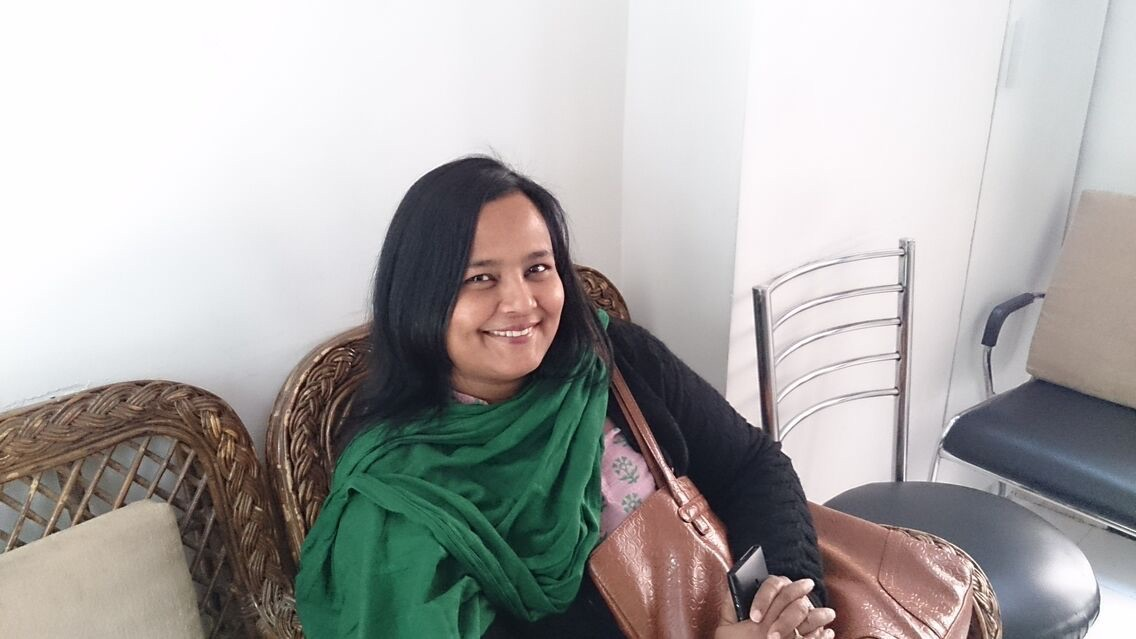 Dr. Swati Sahay - Pediatrician