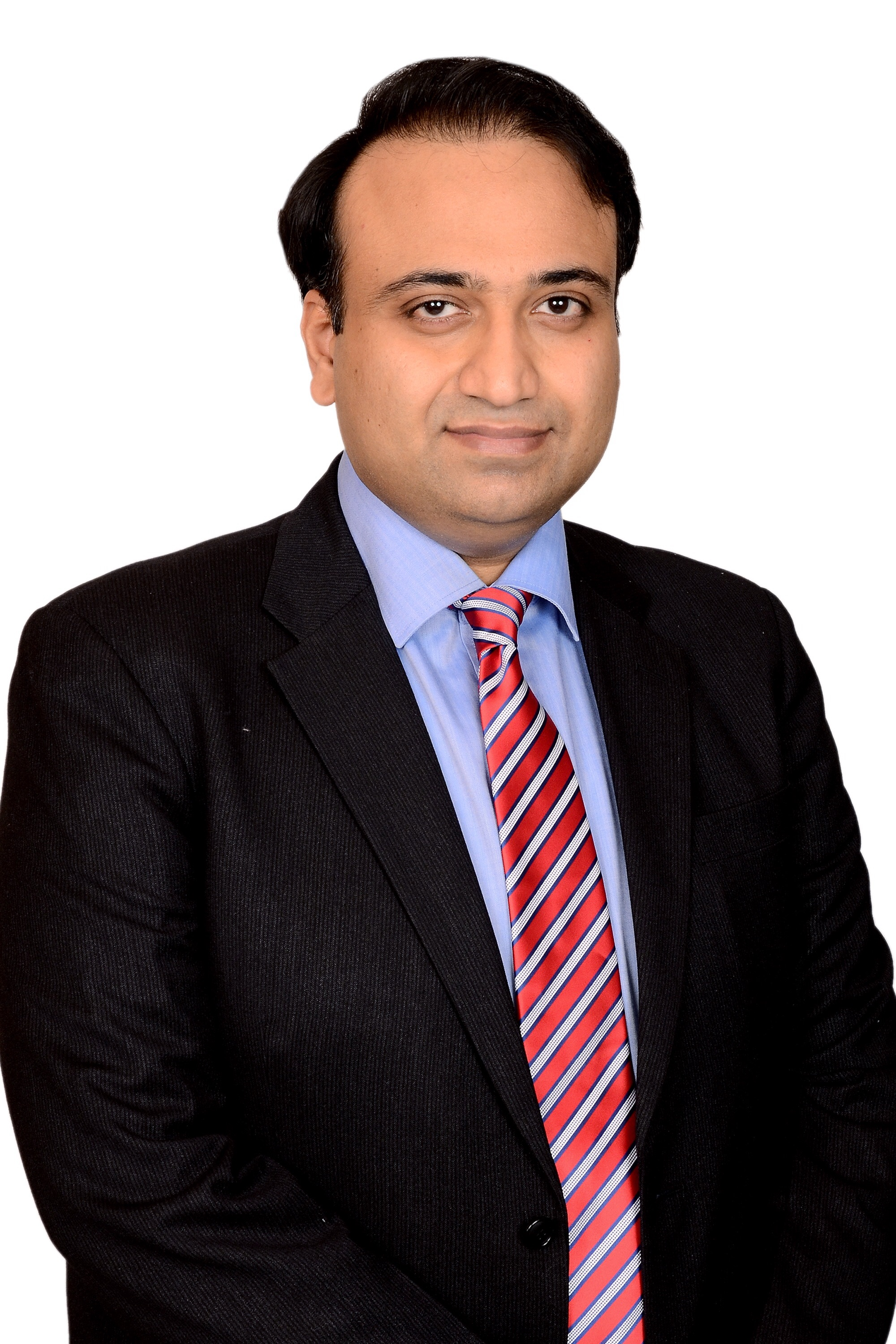 Dr. Rajat Ahluwalia - Laparoscopic Surgeon