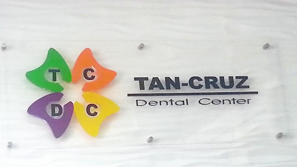Tan - Cruz Dental Clinic