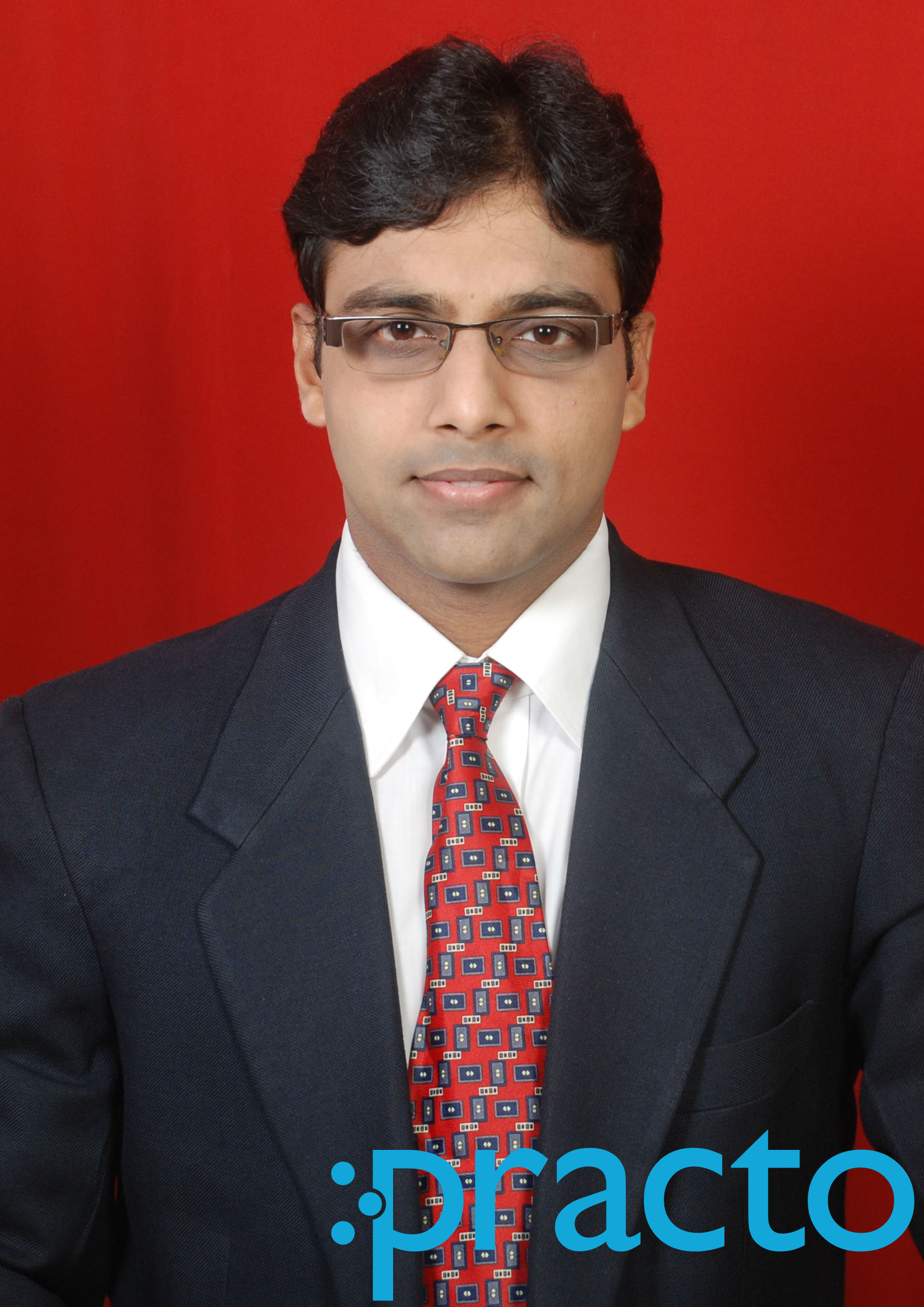 Dr. Viral Parikh - Dentist