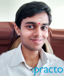 Dr. Vinay Kumar M - Physiotherapist
