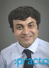 Dr. Srinjoy Saha - Plastic Surgeon