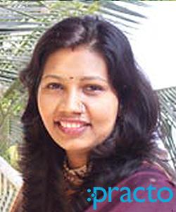 Dr. Sarika Rakshe - Pediatrician
