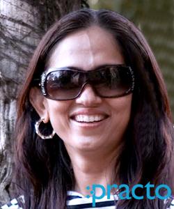 Dr. Deepali Joshi - Dentist