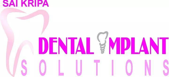 Sai kripa Dental Implant Solutions.