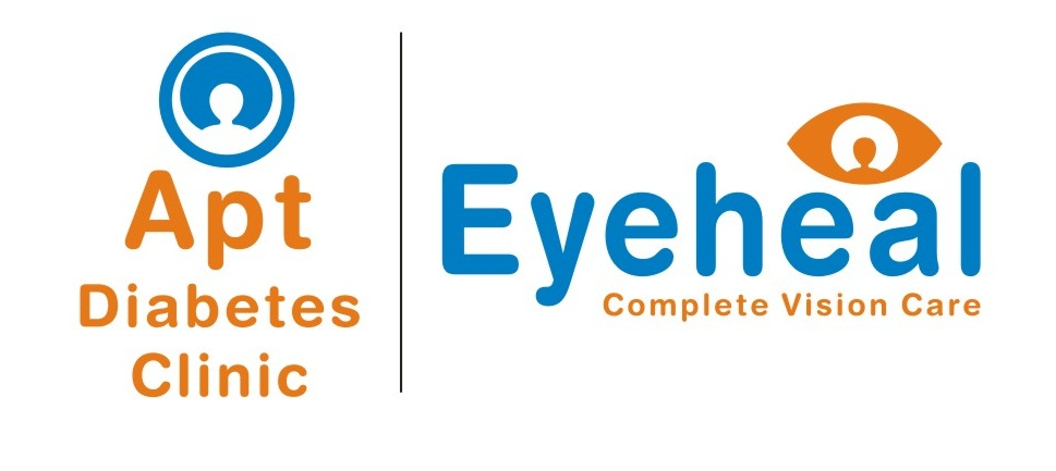 Eyeheal Complete Vision Care and Apt Diabetes Clinic
