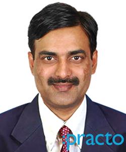 Dr. Rajendra H Jadhav - Ophthalmologist