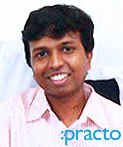 Dr. Ashish Bandewar - Dentist