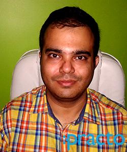 Dr. Sandeep Kodali - Dermatologist