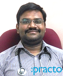 Dr. S.Mathanraj - Pulmonologist