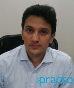 Dr. Ravi Kothari - Dermatologist