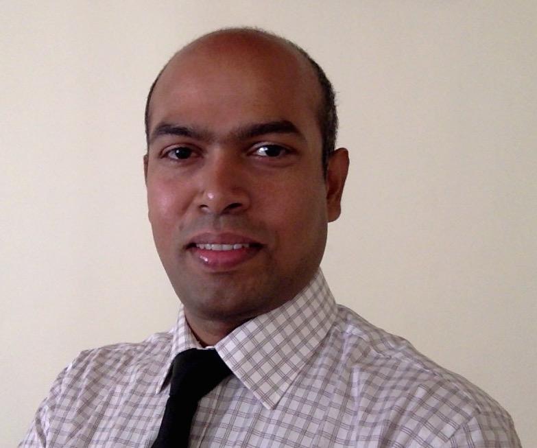 Dr. T Sivarajan - General Physician