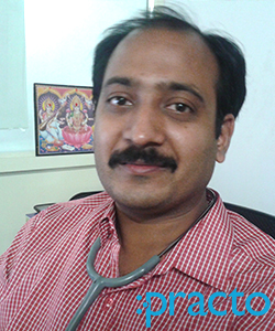 Dr. Prashanth Chandra NY - General Physician
