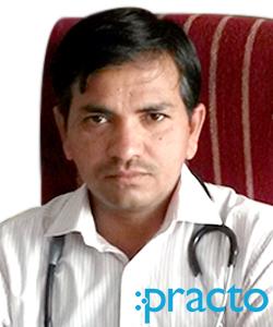 Dr. N K Patel - Homeopath
