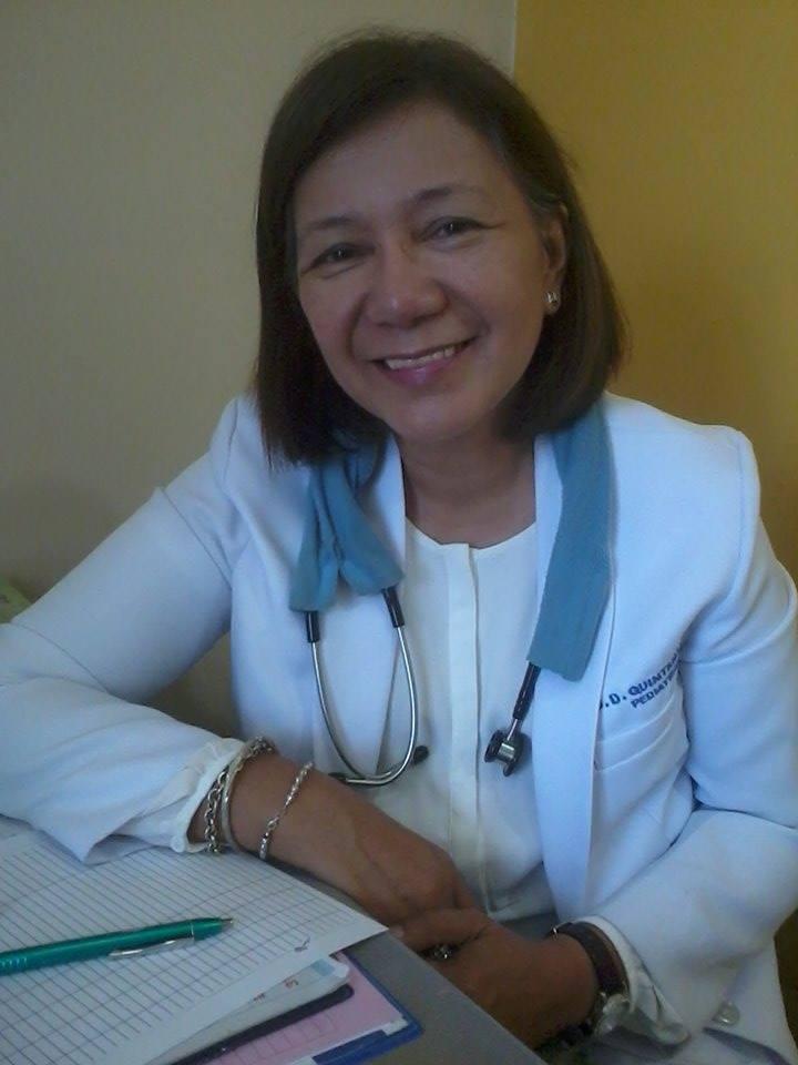 Pediatricians In San Andres Bukid Manila  Practo
