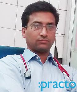 Dr. B. Siva Ganesh - Pediatrician