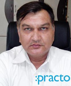 Dr. Jitendra S. Jain - Ayurveda