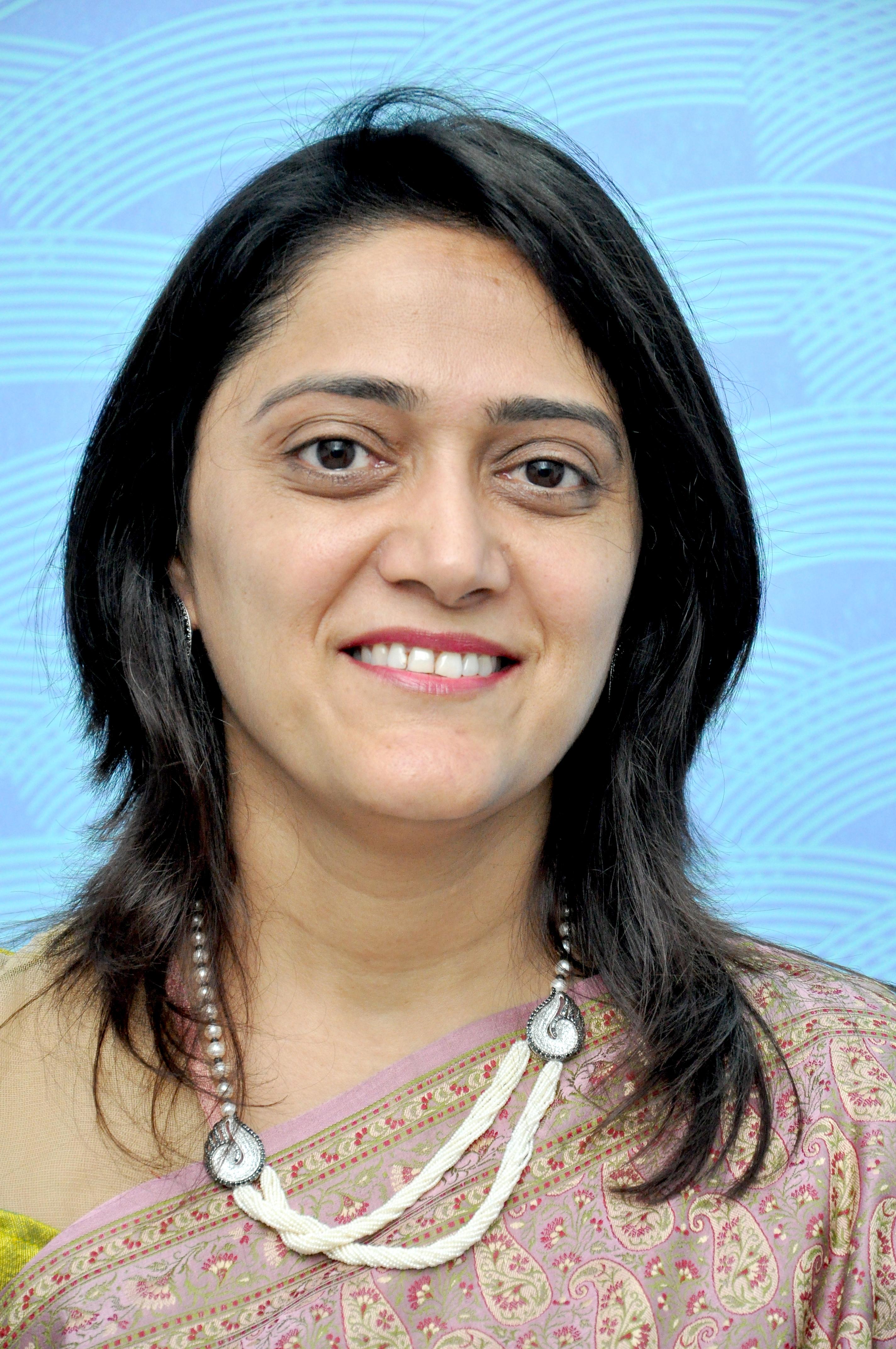 Dr. Rupa Tejas Shah - Dermatologist