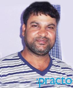 Dr. Shaik Raza Osmani - Physiotherapist