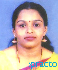 Dr. Anupama sudhindra - Gynecologist/Obstetrician