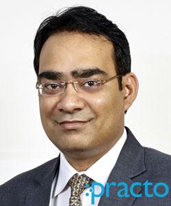 Dr. Manu Tiwari - Psychiatrist